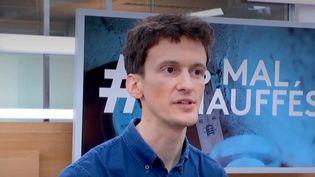 Franceinfo a lancé l'opération #LesMalChauffés consacrée aux Français souffrant de précarité énergétique. (FRANCEINFO)