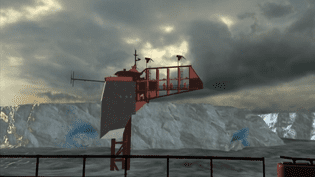 Antarctique (FRANCE 2)