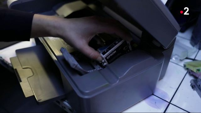 Obsolescence programmée : les cartouches d'encre Epson rendues obsolètes prématurément ?