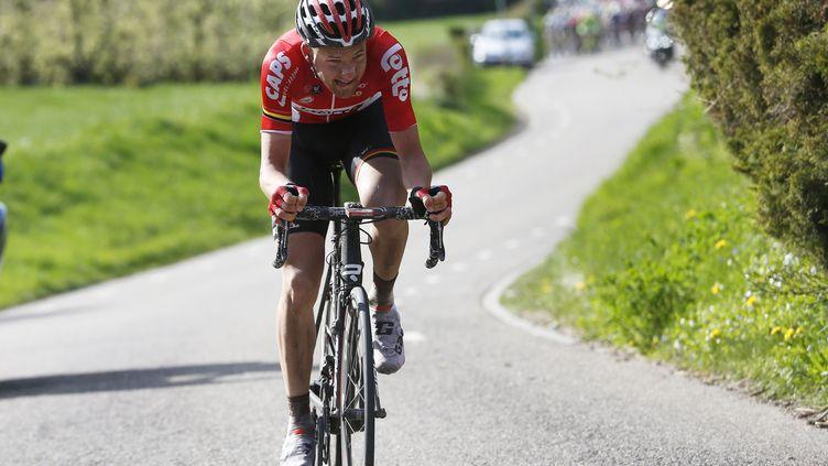 L'association des coureurs prône la suspension à vie. (DE WAELE TIM / TDWSPORT SARL)