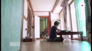 Netizens en Corée du Sud : Madame Bay, femme au foyer et journaliste citoyenne (ENVOYÉ SPÉCIAL  / FRANCE 2)