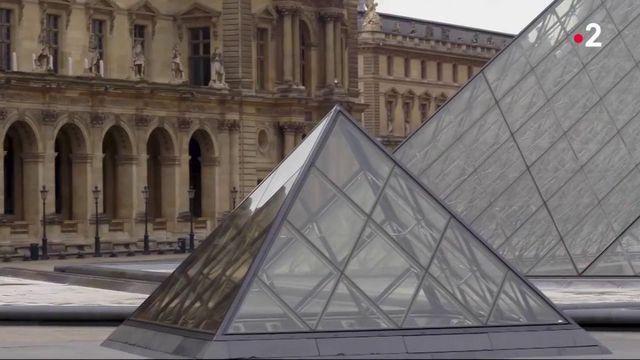 Art : le Louvre va rouvrir le 6 juillet