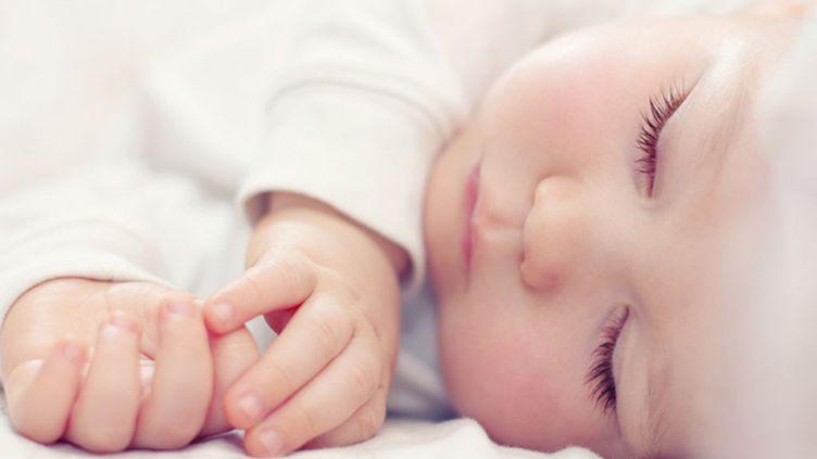 ©Fotolia. La mort subite du nourrisson touche environ 400 bébés chaque année en France.