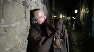 Au pays des contes, le joueur de flûte de Hamelin (FRANCE 2)