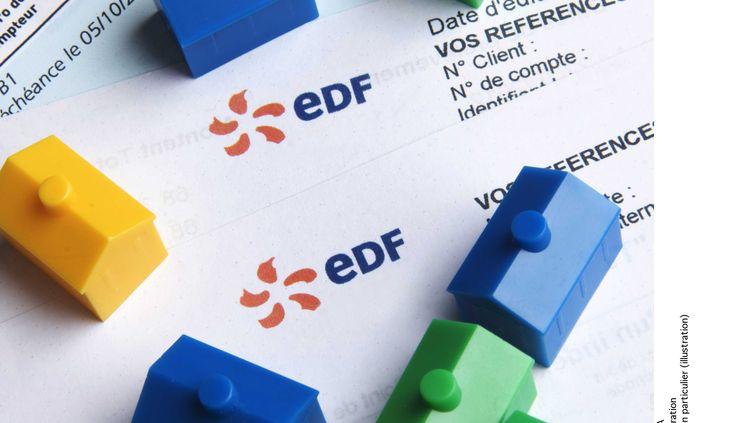 """Le tarif agent a représenté """"en 2010 un manque à gagner de 222 millions d'euros"""" pour EDF. (JAUBERT / SIPA)"""