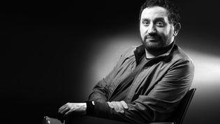Cyril Hanouna, animateur. (JOEL SAGET / AFP)