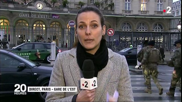 Grève SNCF : le nombre de grévistes toujours très important malgré une légère baisse