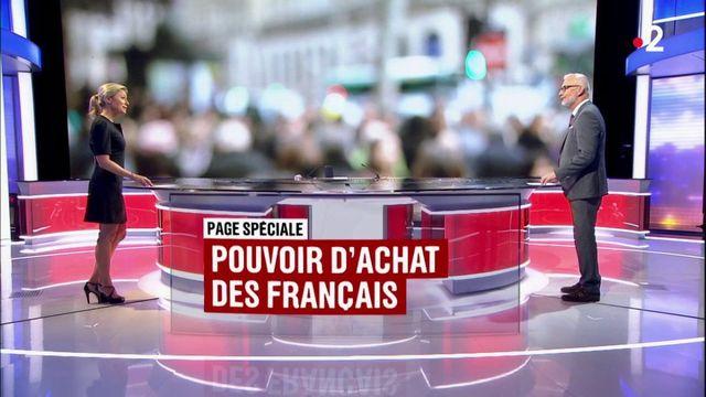 Budget 2019 : le pouvoir d'achat des Français va augmenter