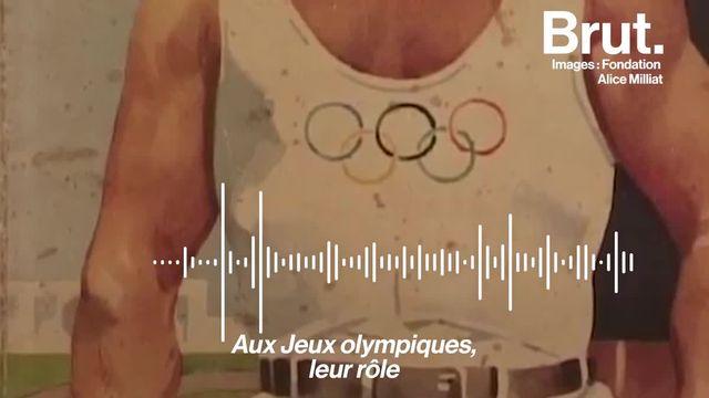 L'histoire a oublié cette Française, et pourtant, c'est grâce à elle que les femmes peuvent participer aux Jeux olympiques. Voici l'histoire d'Alice Milliat.