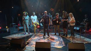 "Le concert solidaire ""Soli'Live2"" sera diffusé en streaming le 18 juin (France 3)"