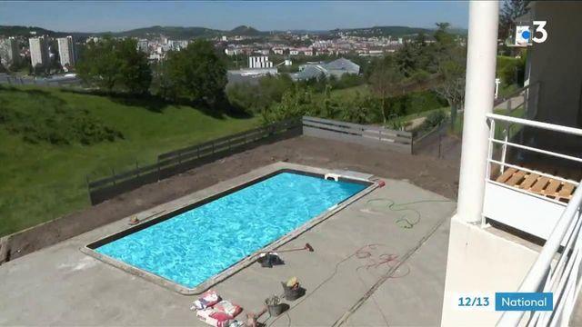 Consommation : les ventes de piscines individuelles explosent dans l'Hexagone