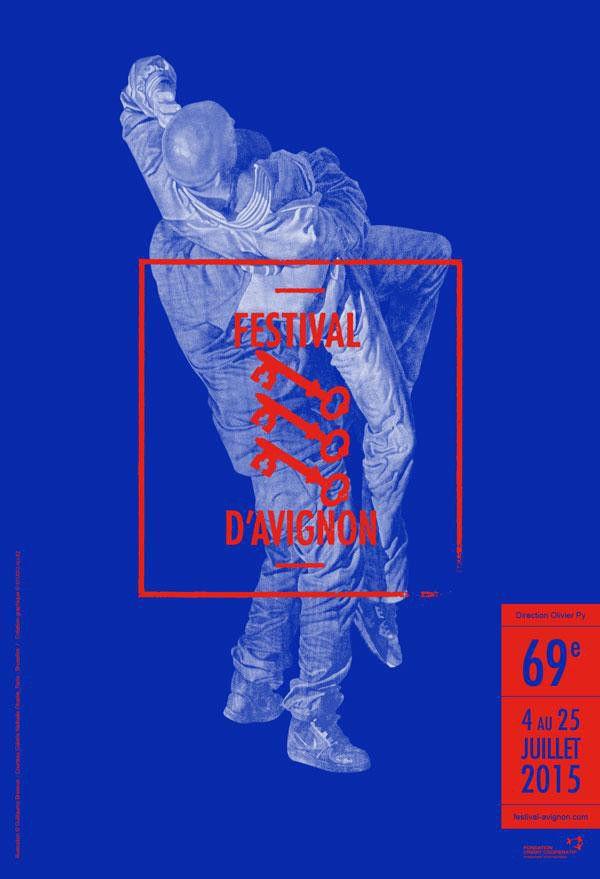 (Festival d'Avignon )