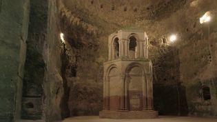 Tourisme : à la découverte des trésors cachés de Charente. (FRANCE 2)