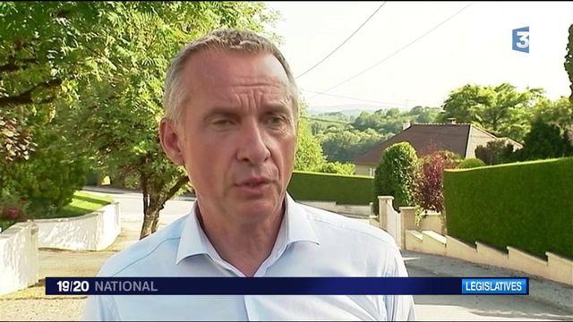 Législatives 2017 : en Corrèze, le maire de Tulle peine à convaincre