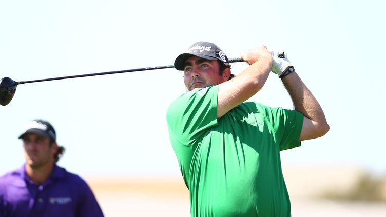 Steven Bowditch (MARIANNA MASSEY / GETTY IMAGES NORTH AMERICA)