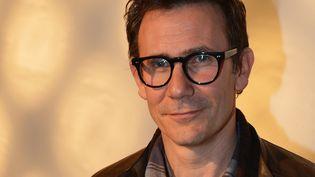 "Michel Hazanavicius, réalisateur de ""The Artist""  (Miguel Medina/AFP)"