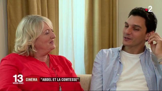 """Cinéma : """"Abdel et la comtesse"""", en salle le 9 mai"""
