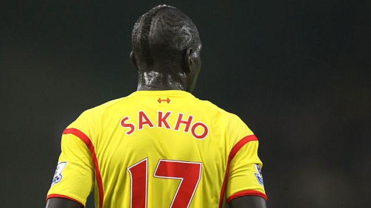 Le défenseur central de Liverpool, Mamadou Sakho