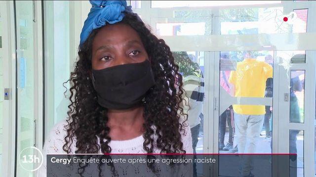 Cergy : enquête ouverte après une agression raciste