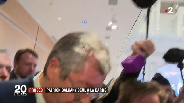 Procès Balkany : le renvoi refusé par le tribunal