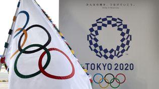 Malgré la pandémie mondiale de Covid-19 et un report d'un an, les Jeux olympiques et paralympiques auront bien lieu à Tokyo cet été. (AFP)