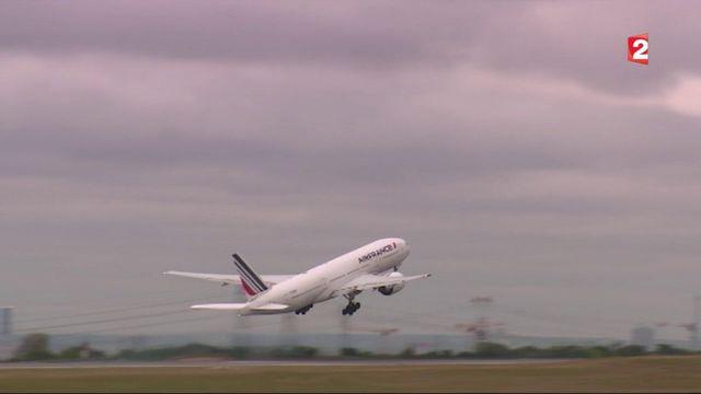 Avions : 2017, l'année la plus sûre pour les transports aériens