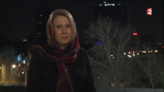 Élections en Iran : les espoirs d'une jeunesse