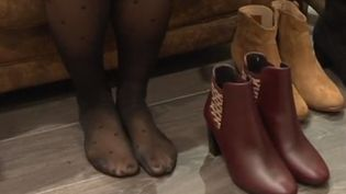 Chaussures (FRANCE 3)