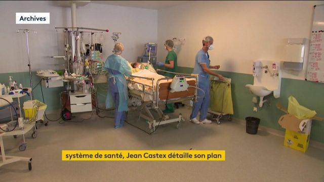 Santé : 19 milliards d'euros d'aides débloqués par le gouvernement