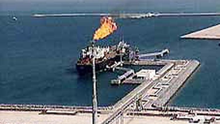 Le pétrole, une énergie polluante et non renouvelable (© DR)