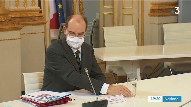 Covid-19 : la fin du couvre-feu à 23 heures annoncée par Jean Castex