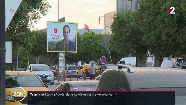 Tunisie : une révolution vraiment exemplaire ?