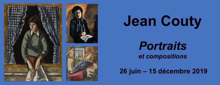 Exposition Jean Couty (DR)