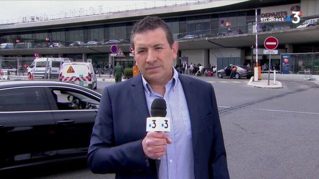 Grève à Air France : le trafic aérien perturbé lundi 23 avril