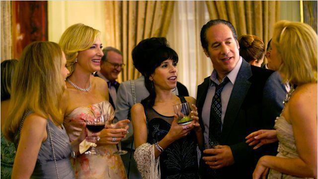 """Cate Blanchett, Sally Hawkins et Andrew Dice Clay dans """"Blue Jasmine"""" de Woody Allen  (Mars Distribution)"""