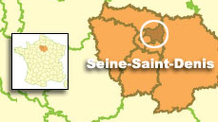 Les finances du conseil général de Seine-Saint-Denis sont dans le rouge.