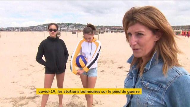 Deauville s'organise pour garantir un été rassurant à ses visiteurs