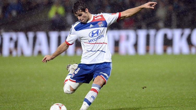 Yoann Gourcuff (Lyon)