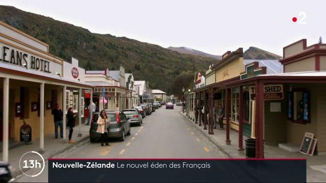 Ces Français qui ont tout plaqué pour partir en Nouvelle-Zélande