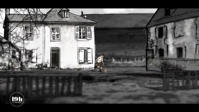 """VIDEO. """"La grand-mère s'est défendue"""" : les petits enfants de Guillaume Seznec révèlent leur secret de famille"""
