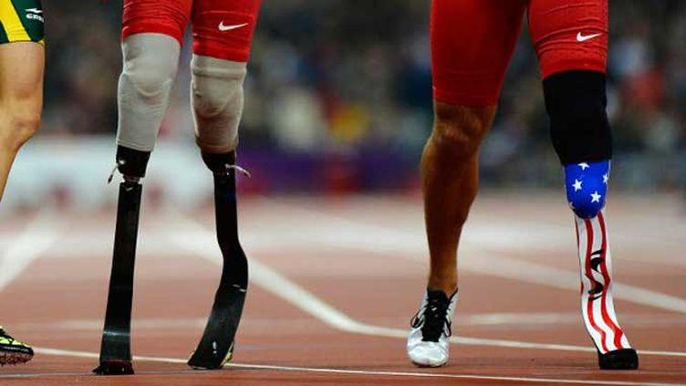 Les Jeux Paralympiques menacés à Rio ?
