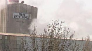 Industrie : à Tarascon, l'usine Fibre Excellence dans la tourmente (France 2)
