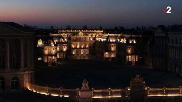 Musique : quand le château de Versailles devient un écrin pour enregistrer