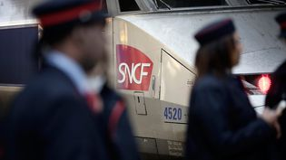Des hôteliers ont dénoncé l'opération de la SNCF, qui incitait ses clients à louer leurs logements lorsqu'ils sont en déplacement. (VINCENT ISORE / MAXPPP)