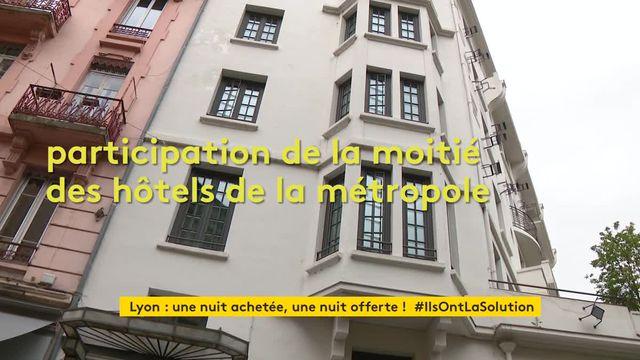 L'office du tourisme de Lyon
