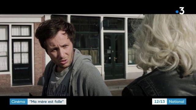 """""""Ma mère est folle"""" : les premiers pas de Vianney au cinéma"""
