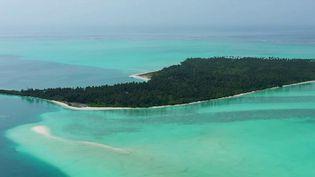 Îles Laquedives : les petites soeurs préservées des Maldives (France 2)