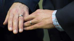 Le maire et le conseil municipal de Fontgombault (Indre) refusent de marier les couples homosexuels. (GETTY IMAGES)
