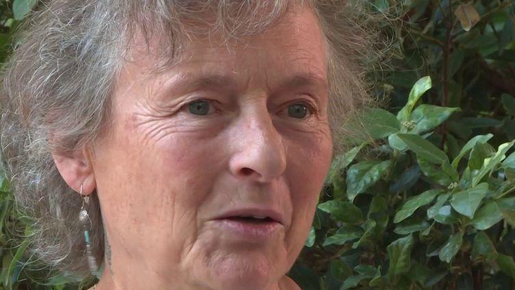 Procès des attentats du 13-Novembre : l'hommage d'une mère à sa fille, Caroline, tuée au Bataclan (France 2)