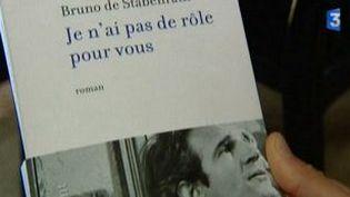 Le livre de Bruno De Stabenrath sur François Truffaut  (Culturebox)